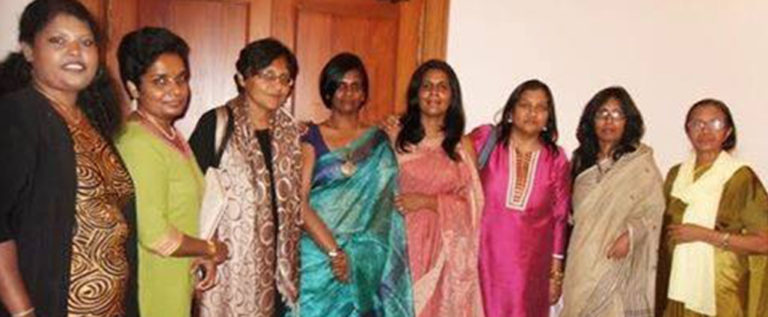 SAWM Sri Lanka Members