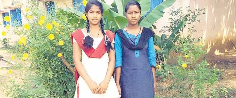 Students of Jharkhand village school convince parents to call off child marriage