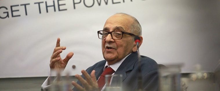 Supreme Court collegium decision final, anything else malafide, says Fali Nariman