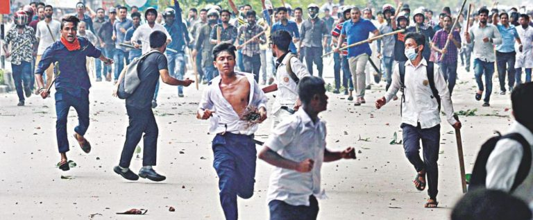 SAWM Condemns Attack On Students, Journalists