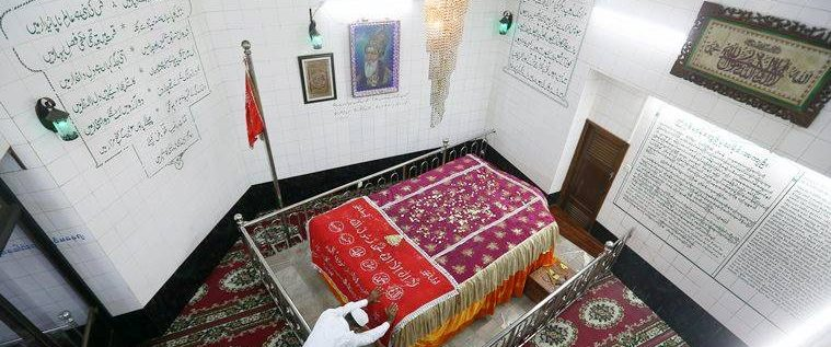 Here Sleeps the King: Bahadur Shah Zafar's grave is a silent witness to turbulent times in Myanmar