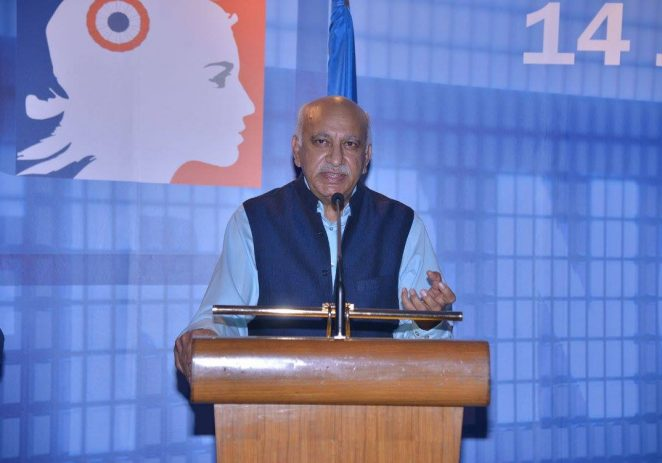 Hang in there women, MJ Akbar is a victory, but the #MeToo fight is just starting