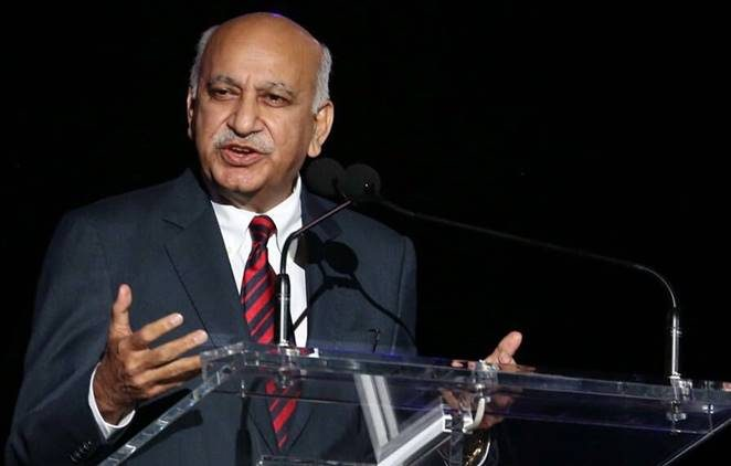 MJ Akbar resigns: It's vindication, say the women who called him out, but task unfinished