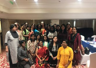 SAWM INDIA – UNICEF INDIA Media Initiative 2018 Gender & Sanitation  Brief Report