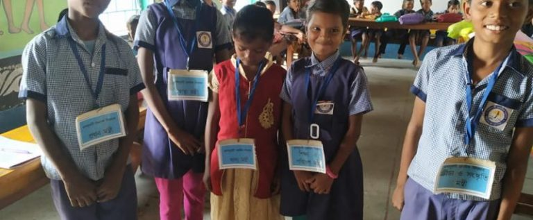 Bengal school adopts noble initiative for all-round development of a child