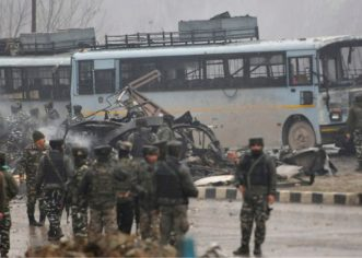OUTRAGE IS NATURAL BUT DO WE WANT TO LEARN LESSONS FROM PULWAMA?
