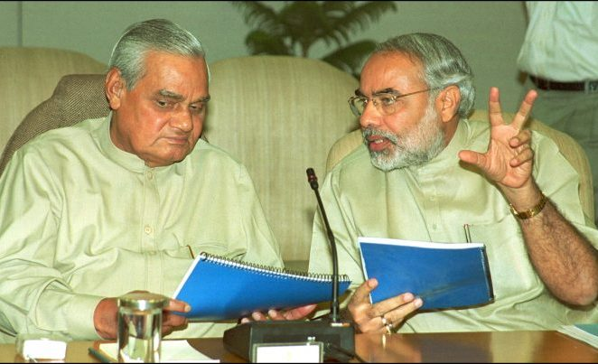 How Modi speaks a different language with Pakistan than what Vajpayee did