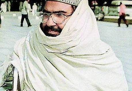 Who is Masood Azhar, and why did India release him in 1999?