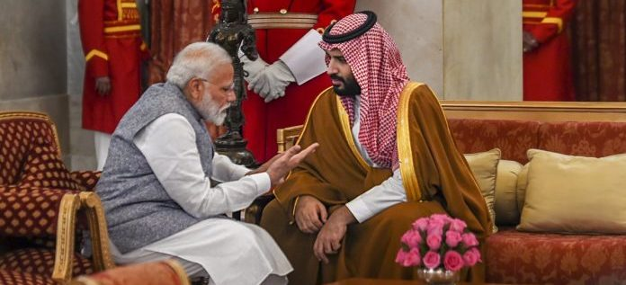 UAE's invite to speak at OIC reaffirms Narendra Modi's turn to the Gulf