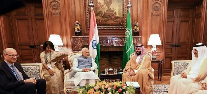 Saudi Arabia crown prince set to visit India, but Israel PM Netanyahu cancels trip
