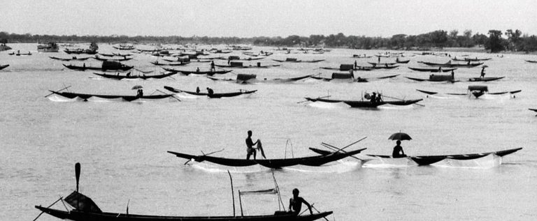 Smoke on Waters: The horrors of Marichjhnapi