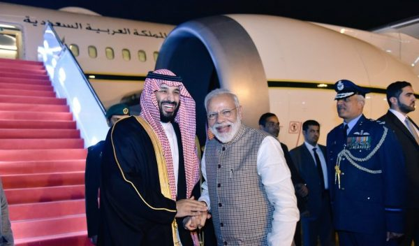 Watch | Modi's Pak Policy Caught Between Pulwama and Hug for Saudi Prince