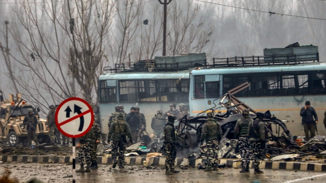 Lessons from Pulwama: Conflict 'management' must give way to conflict resolution