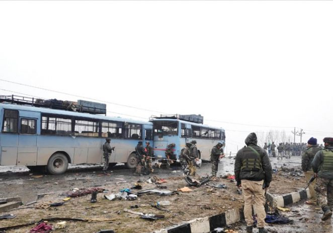 Pak briefed P5 countries on fallout of possible terror attack in India