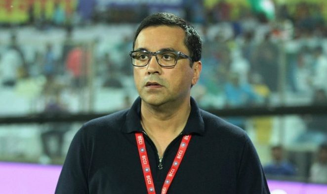 BCCI CEO Rahul Johri to take gender sensitisation classes today, 2 days before SC hearing