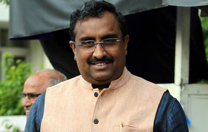 Citizenship Bill: Northeast Allies angry, Ram Madhav talks of 'middle ground'