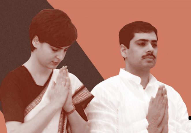 Priyanka Gandhi Can Steal Airtime From Modi With 'Good Wife' Image