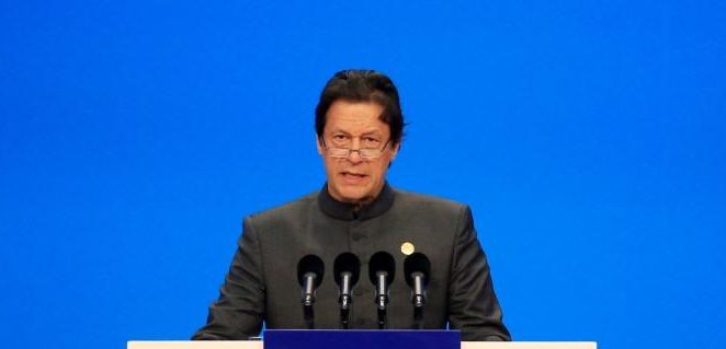 Watch   Imran's Appeal: Can India, Pakistan Stop the Drift to War?