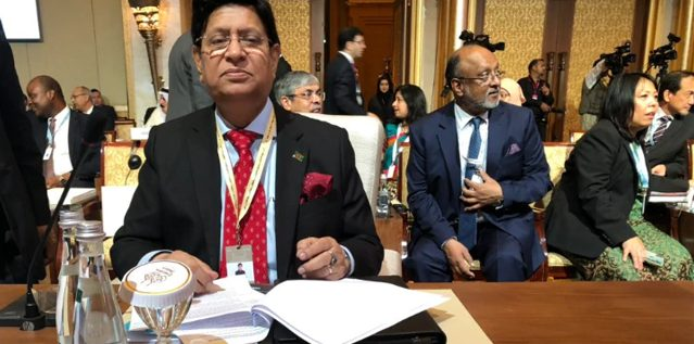 Very unfortunate: Bangladesh minister on Pakistan's absence at OIC
