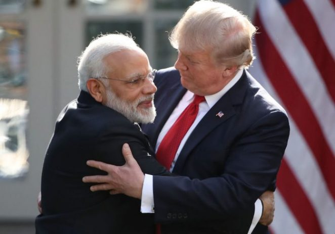 India should soothe Trump's feelings over 'unfair' trade practices, especially after Balakot