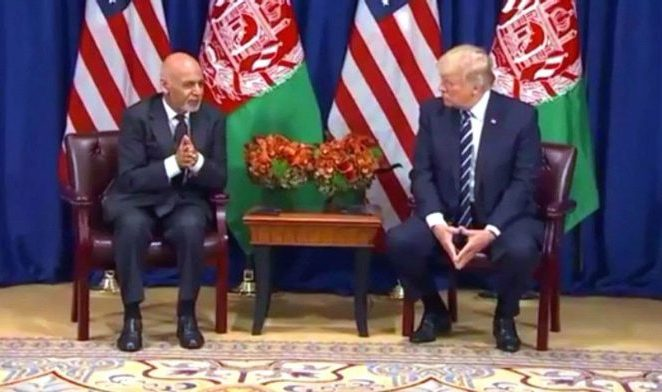 Indian analysts worry about advantage Pakistan as US-Afghanistan ties hit new low