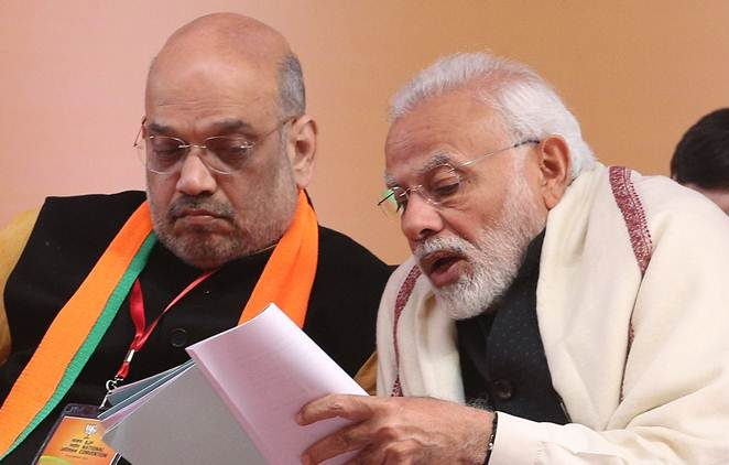 Lok Sabha elections: BJP candidates' names to be out soon, keeps social media buzz alive