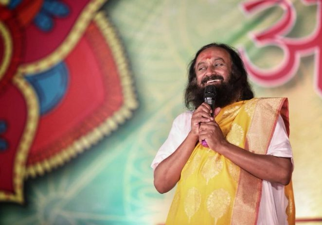 Sri Sri Ravishankar Among Others to Form Ayodhya Dispute Mediation Committee