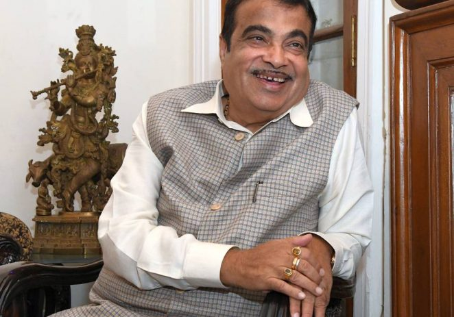 Where will Congress get the ₹3,54,000 crore budget for NYAY, asks Nitin Gadkari