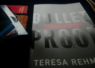 'Bulletproof – A Journalist's Notebook on Reporting Conflict' review: An unsettled frontier