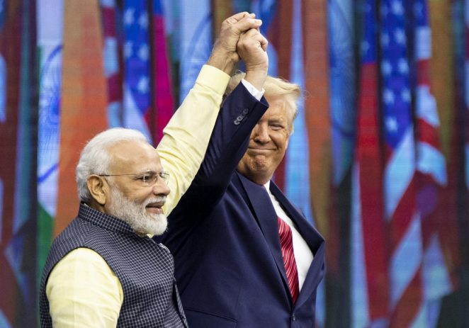Modi will always have Houston & India, a changed relationship with the US
