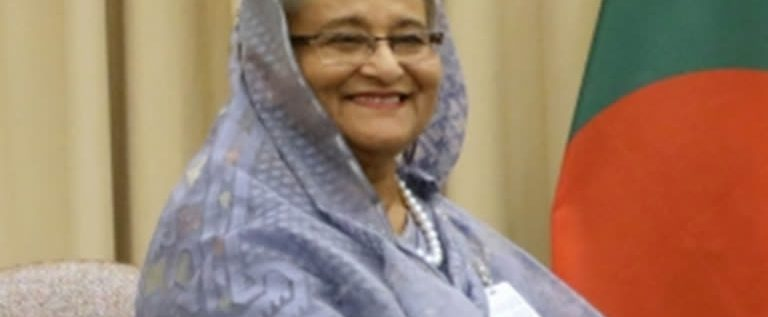 Bangladesh PM to bat for investments in Delhi