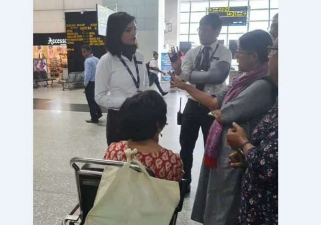'Felt humiliated': Two divyang women claim mistreatment by airline, security staff at Kolkata Airport