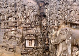 Explained: Going back 1300 years, the story of Mahabalipuram's China connection