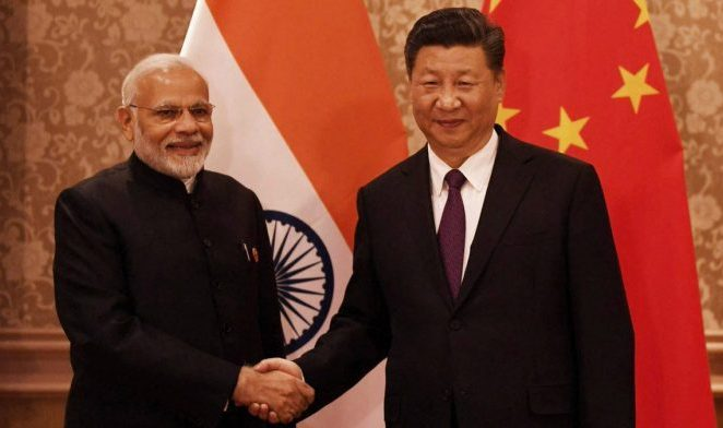 Loss of friend Nepal & restive Kashmir, Modi's plate is full as he meets China's Xi Jinping
