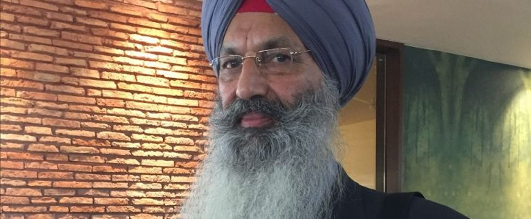 Kartarpur Corridor: Blacklisted For 30 Years, This Sikh NRI Is Now Part Of The Official Indian 'Jatha'