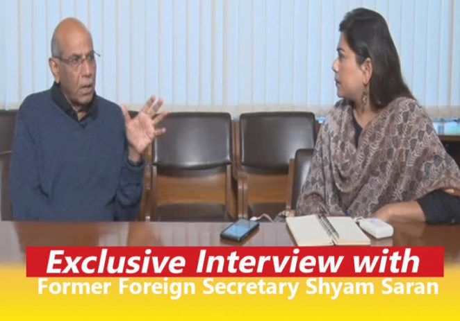 With Rajapaksa's back at helm, past must not shadow India-Lanka ties: Shyam Saran