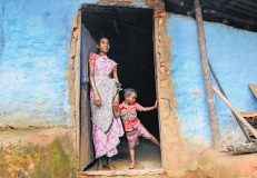Education, an uphill task for the tribals of Udumanparai