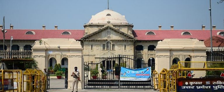 India's long lockdown led to breakdown of criminal justice system