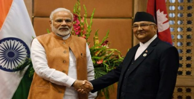 Modi govt's flip flops widened the gap between India and Nepal. Chinese are filling it fast