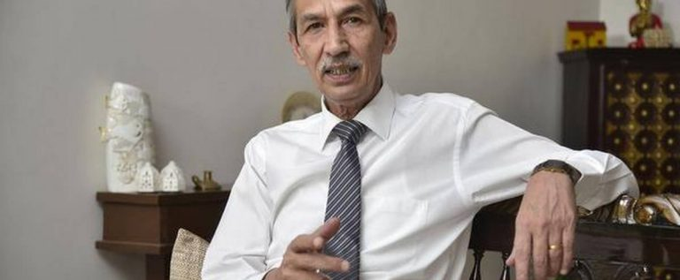 Diplomacy not military contacts key to resolve LAC face off: Gen Hooda