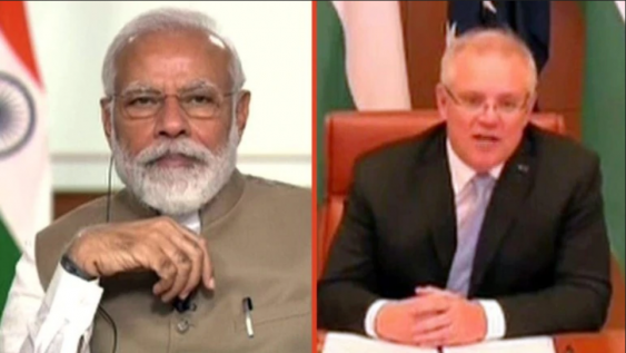 China on their mind, India-Australia add muscle to defence cooperation