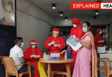 Dealing with Covid-19: Lessons from the experience of Sri Lanka