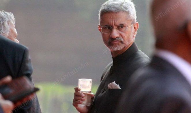 In Rahul Gandhi, Jaishankar picks an easy target. Modi govt's real task is to push China back