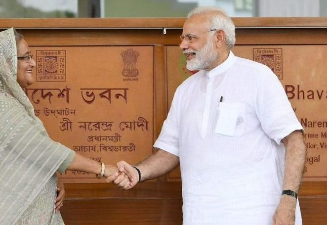 Modi's Hindutva agenda is unsettling Bangladesh, time Delhi reaches out to reassure Hasina