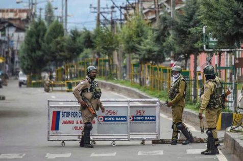 Year later, Kashmir status change not a talking point with West Asia: Former Ambassador Anil Trigunayat