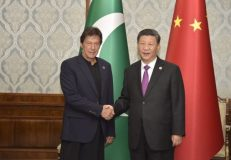 Oil to Kashmir — Why China, not Saudi Arabia, is Pakistan's only Big Brother now
