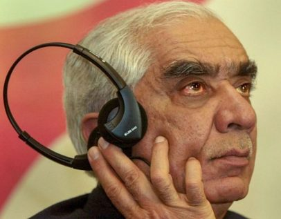 India Has Jaswant Singh to Thank for Close Ties With Saudi Arabia