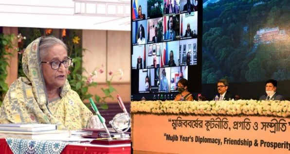Reinforce economic diplomacy to boost trade: PM to diplomats