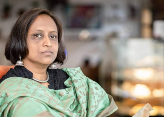 Teresa Rehman: The Heart of the 'International Magazine with a North-eastern Soul'