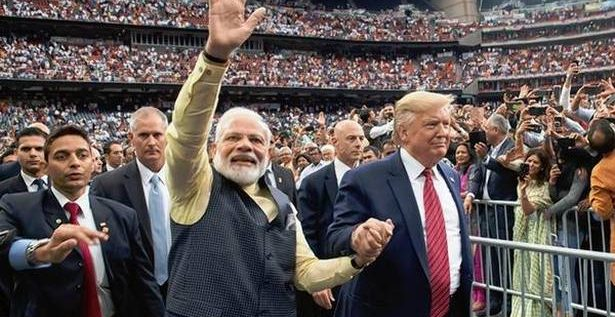 More ups than downs, and many surprise turns in Trump's foreign policy for India